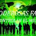 Estas 5 Poderosas Familias Controlan el Mundo