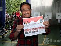 Fakta & Sanggahan Untuk Komentar Djarot terkait kemenangan di TPS markas FPI