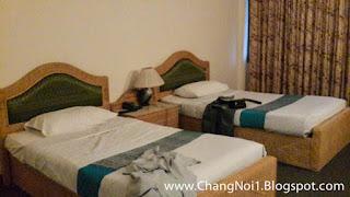 Pailin Hotel in Sukhothai, Thailand
