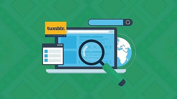 Tumblr Marketing A-Z: Tumblr Takedown - Udemy Coupon