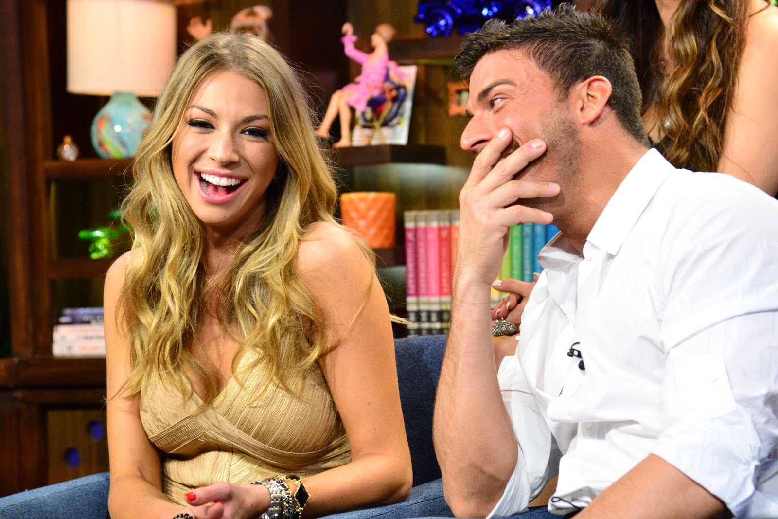 Who is stassi dating now