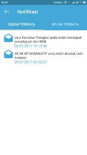 username my sapk bkn