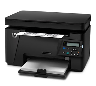 Download Printer Driver HP LaserJet Pro MFP M126NW