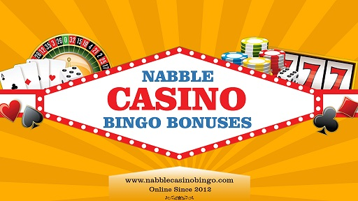 Nabble Casino and Bingo Bonus Coupons | Subscribe to a Daily Digest