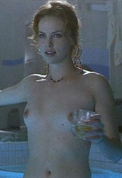 Gratuitous Nudity