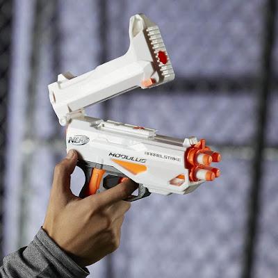 các mẫu súng Nerf Modulus 1