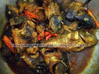 Masakan pindang ikan mas berikut ini merupakan salah satu sajian hidangan tradisional khas  RESEP PINDANG IKAN MAS PRESTO DURI LUNAK