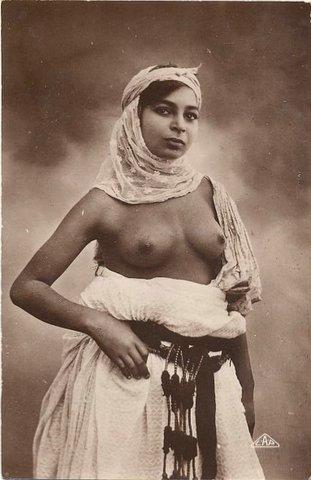 cherokee women nude