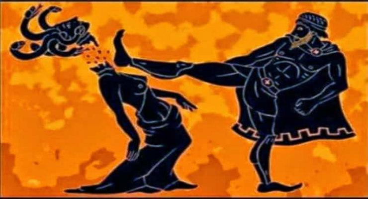 Αρχαία Ελληνικά ανέκδοτα που προσφέρουν γέλιο και προβληματίζουν!
