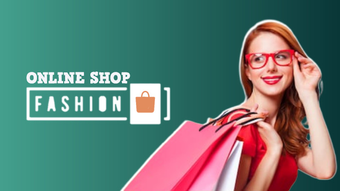 Online Shop Fashion Terbaik