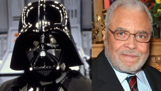 Fantastic Almanac: James Earl Jones - Will the Voice of ...James Earl Jones Darth Vader Family Guy