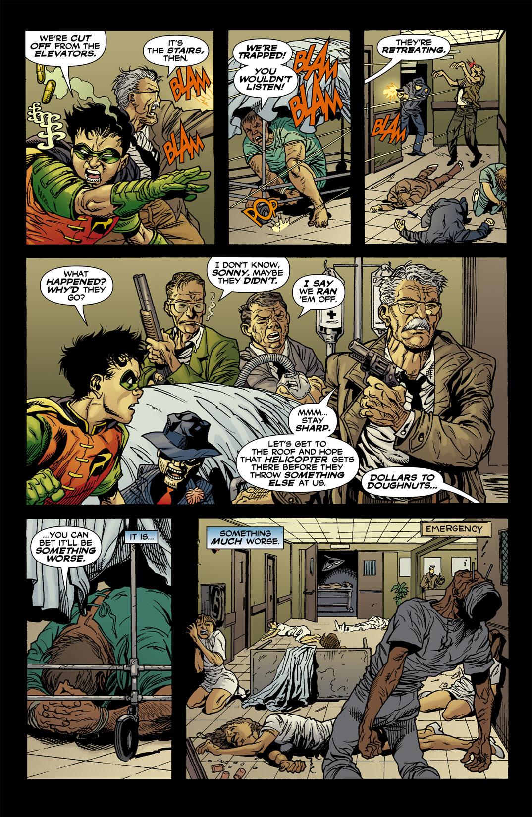 Detective Comics (1937) 812 Page 19