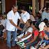 Familias de Halachó reciben bonos de Mejorar