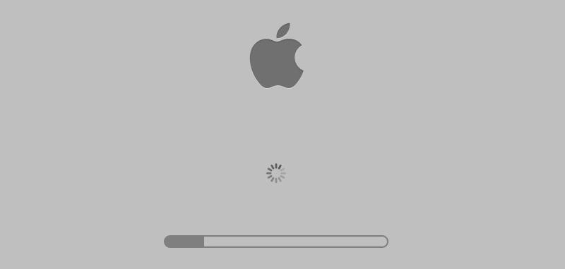 Safe Boot macOS Sierra