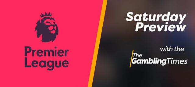 Bandar Bola Online--Jadwal Liga Premier League Pekan Keempat