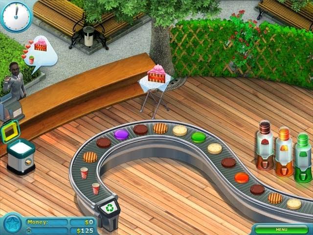 Cake Shop  Game Free Download Full Version