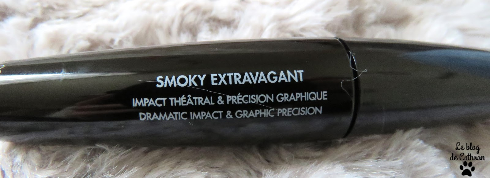 Mascara Smoky Extravagant Make Up For Ever