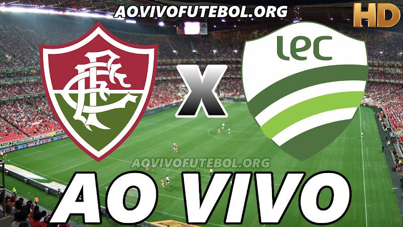 Fluminense x Luverdense Ao Vivo na TV HD