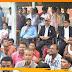 मंडल कारा मधेपुरा में बंदियों के बीच विधिक जागरूकता कार्यक्रम में दिखाई गई डॉक्यूमेंट्री