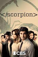Serie Scorpion 1x17
