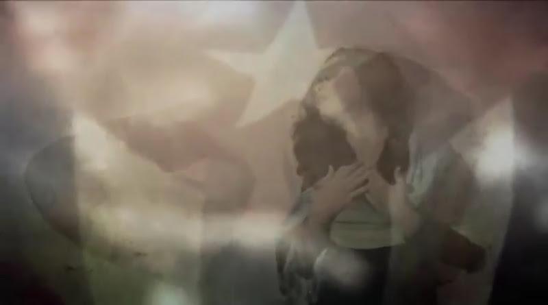 Bárbara Llanes - ¨Ya estoy alegre y tranquila¨ - Videoclip - Dirección: Marcel Beltrán. Portal Del Vídeo Clip Cubano - 09