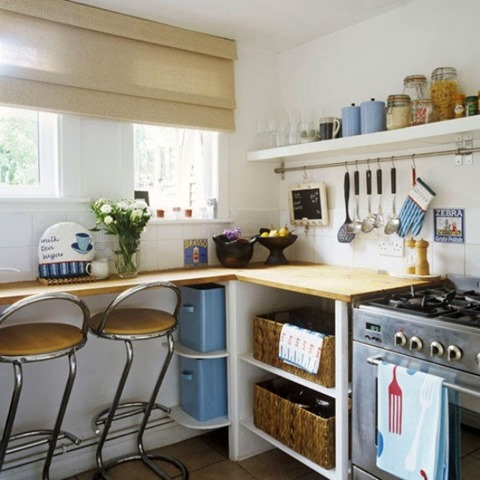 How To Create A Dining Room Area Into Your Small Space