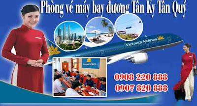 Vé máy bay lễ 2/9 đi Nha Trang