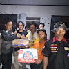 Adventure Fun Tangerang Bantu Korban Tsunami Banten - Lampung