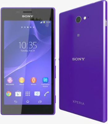 Sony Xperia M2 Dual complete specs and features