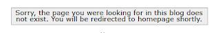 cuba cara-cara membuat redirect page