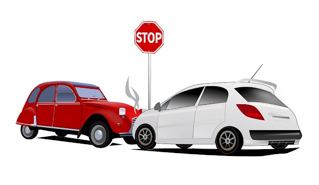 Jangan Panik! Lakukan Hal Ini Saat Mengalami Kecelakaan Mobil