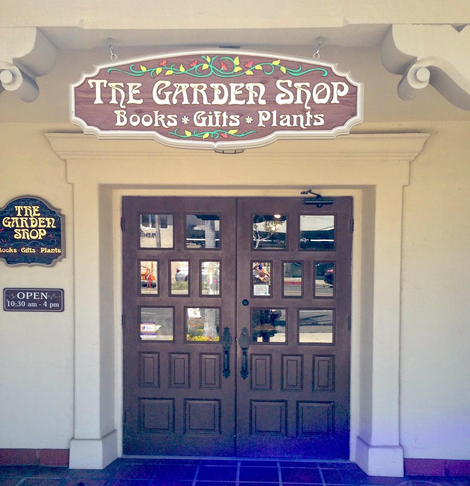 Cafe Jardin At Sherman Gardens Restaurant: The Joy Of Tea : A Coastal Afternoon Tea Oasis