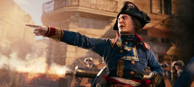Napoleon de artillero e historia