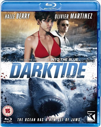 Dark Tide 2012 Dual Audio Hindi 480p BluRay 350mb