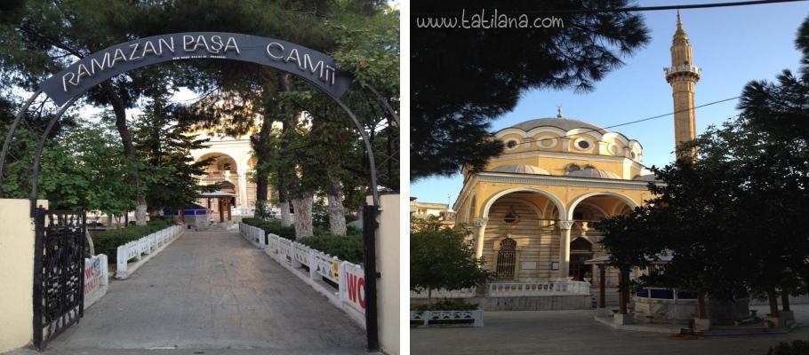 Aydın Ramazan Paşa Camii