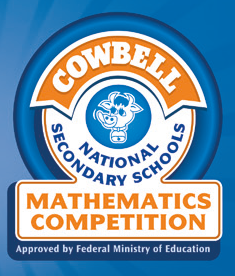 Cowbell National Secondary Schools Mathematics Competition