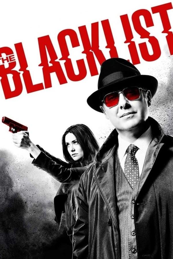 Descargar The Blacklist Temporada 7 Español Latino & Sub Español por MEGA