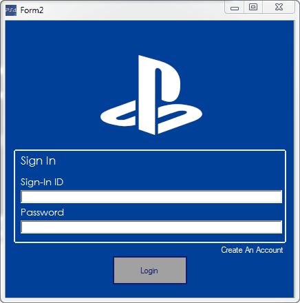 how to download games form pc and play on ps4