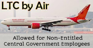 LTC-AIR-CENTRAL-GOVERNMENT-EMPLOYEES-7CPC