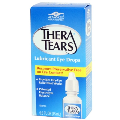 The Patient S Guide To Artificial Tears Eyedolatry