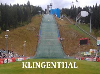 Spóźniona relacja z ostatniego konkursu LGP w Klingenthal