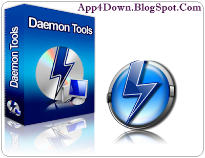 Daemon Tools Lite 10.2.0.0115 For Windows Free Download