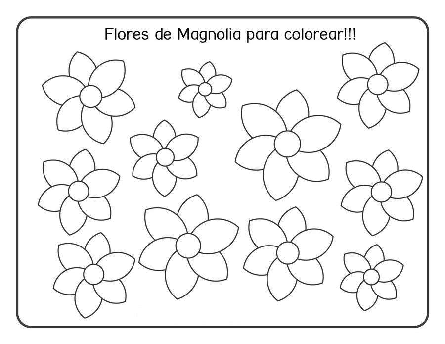 Dibujos De Laminas Escolares