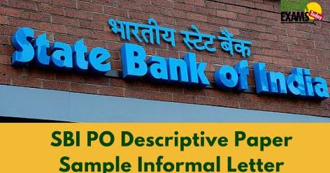 descriptive papers for bank po exams Letter writing - descriptive writing for syndicate bank po exam 2018 descriptive section (essay writing & letter writing) gives a clear picture of your commu.