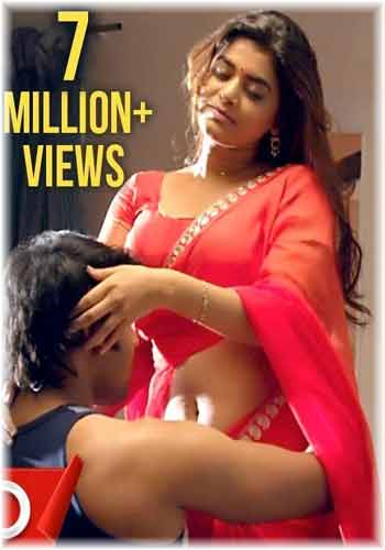 Gundello Dachaleni Full Video Song HDRip 720p ADULT SONG Poster