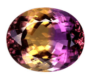 Bolivianita o Ametrino es la gema nacional de bolivia - foro de minerales