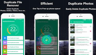 Cara Cepat Menghapus Duplikat File di Android