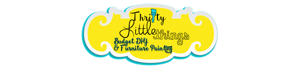 Thrifty Little Things Blog - Wendy Kohn