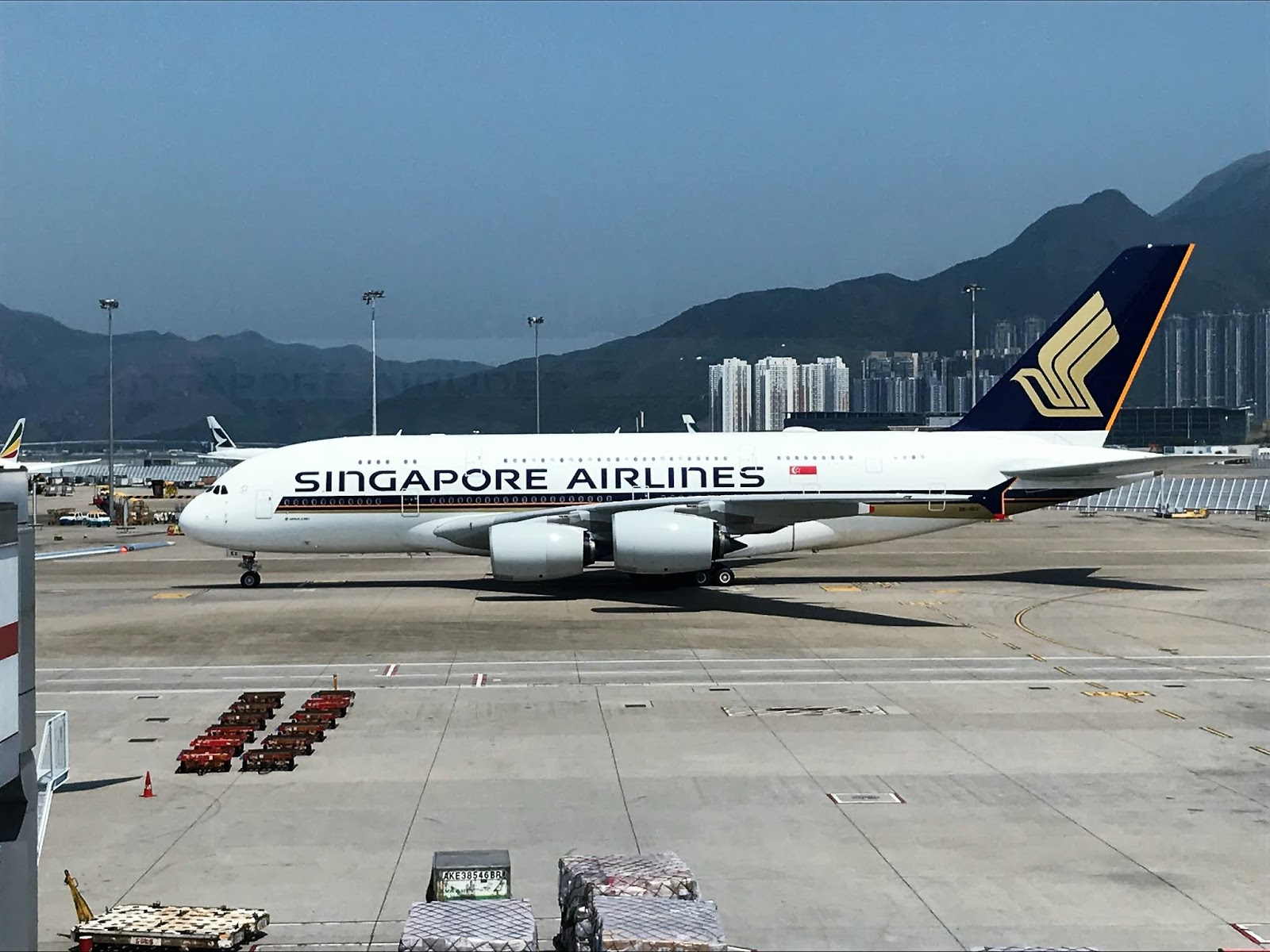 [飛行紀錄]加拿大航空 AC16 香港HKG-多倫多YYZ:bug票飛行之加航初體驗 | 威觀世界
