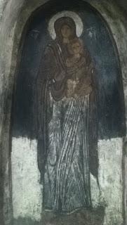Gülen Meryem Ana Sliüti